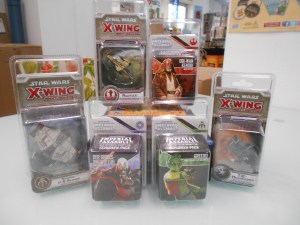 Games Toys and more Imperial Assault Star Wars X-Wing