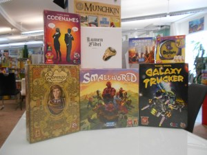 Games, Toys and more Brettspiele Linz