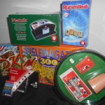 Games, Toys & more Klassische Brettspiel
