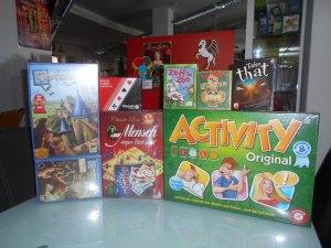 Games, Toys & more Linz Spieleladen