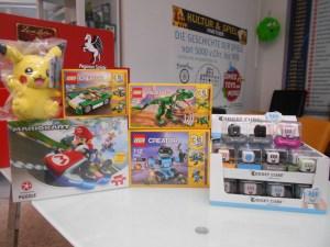 Games, Toys & more Fidget Cubes Super Mario