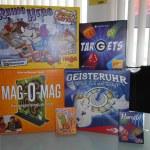 Games, Toys & more Spielegeschäft Linz Veranstaltung
