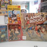 Games Toys and more Spielegeschäft Linz Flamme Rouge