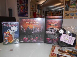 Games, Toys & more Spielegeschäft Walking Dead