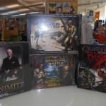 Games, Toys & more Spielegeschäft