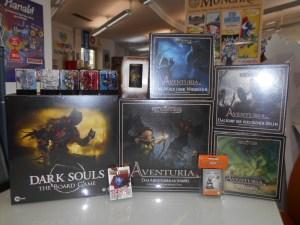 Games, Toys & more Spielegeschäft Aventuria