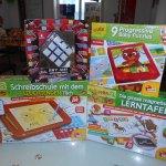 Games, Toys & more Spielegeschäft Rubik