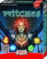 Games, Toys and more Witches