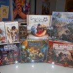 Games, Toys & more Spielegeschäft Massive Darkness