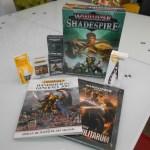 Games, Toys & more Spielegeschäft Shadespire