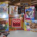 Games, Toys & more Bioblo
