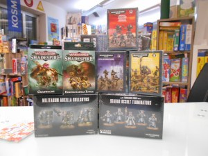 Games, Toys & more Tabletop Games Workshop Linz