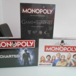 Games, Toys & more Monopoly Linz