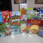 Games, Toys & more Catan Linz
