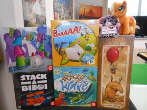 Games, Toys & more Kinderspiele Linz