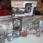 Games, Toys & more Star Wars X-Wing Linz