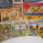 Games, Toys & more Santa Maria Linz