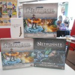 Games, Toys & more Netrunner Linz