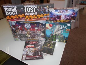 Games, Toys & more English Board Games Linz