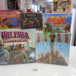 Games, Toys & more Schwerkraft Verlag Linz