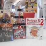 Games, Toys & more Herr der Ringe Linz