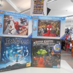 Games, Toys & more Puzzles Marvel Linz