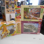Games, Toys & more Puzzles Linz