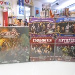 Games, Toys & more Massive Darkness Tabletop Linz