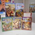 Games, Toys & more Carcassonne Legespiel Linz