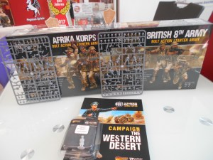 Games, Toys & more Bolt Action Dessert Campaign Tabletop Linz