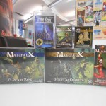 Games, Toys & more Malifaux Tabletop Linz