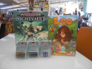 Games, Toys & more Nightvault Tabletop Linz