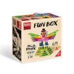 Games, Toys & more Bauwettbewerb Bioblo Linz