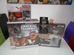 Games, Toys & more Star Wars Tabletop Linz