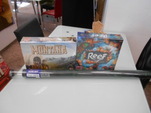 Games, Toys & more Reef Pegasus Spiele Linz