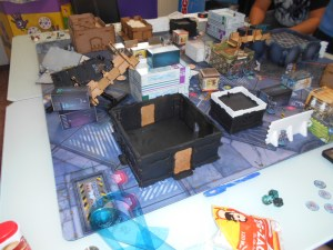 Games, Toys & more Infinity Turnier Tabletop Linz