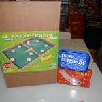 Games, Toys & more Passe Trappe Holzspiele Linz
