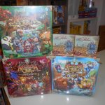 Games, Toys & more Arcadia Quest Brettspiel Linz