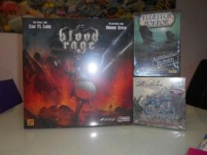 Games, Toys & more Blood Rage Brettspiele Linz