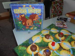 Games, Toys & more Neuheiten Schau Messe Essen Spiel 18 in Linz