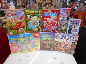 Games, Toys & more Schmidt Spiele Linz