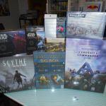 Games, Toys & more Anachrony Brettspiel Linz