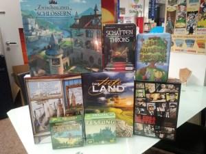 Games, Toys & more Feuerlandspiele Linz