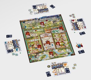 Games, Toys & more Star Gugong Game Brewer Brettspiel Linz