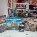 Games, Toys & more Star Schwerkraft Verlag Brettspiel Linz