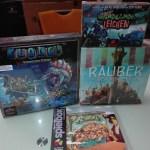 Games, Toys & more Klong Erweiterung Schwerkraft Verlag Linz