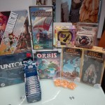 Games, Toys & more Untold Spiele Linz