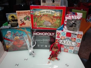Games, Toys & more Hase und Igel Brettspiele Linz