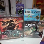 Games, Toys & more Mage Knight Pegasus Spiele Linz