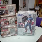 Games, Toys & more Captain America Marvel Merchandise Linz